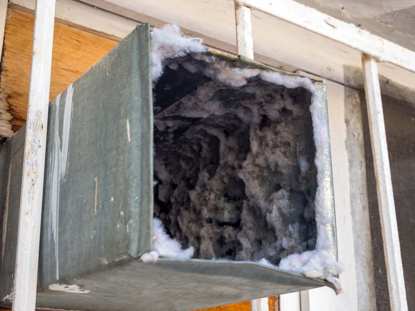 Dryer vent cleaning is about safety